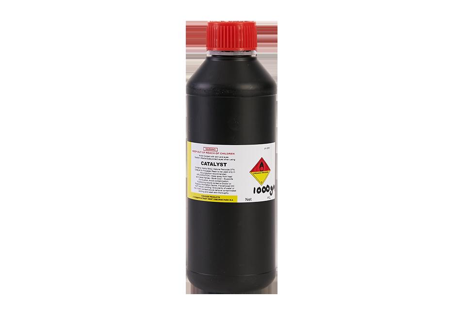 MEKP Catalyst 5kg Butanox M50 | Kirkside products